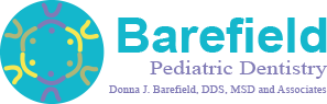 Barefield Pediatric Dentistry logo